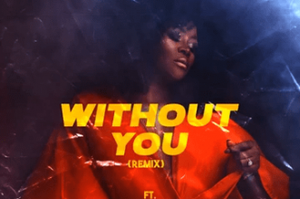 "DJ Tunez – ""Without You"" (Remix) ft. Omawumi"