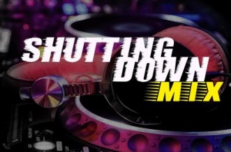 MIXTAPE: Djhalladmoney - Shutting Down Mix