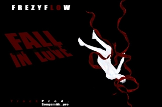 Cover Art Frezy Fall In Love 1