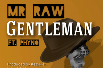 Mr Raw Gentleman Phyno