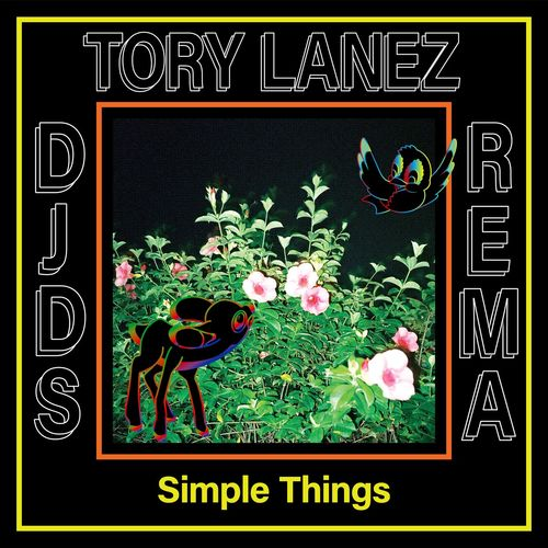 DJDS Tory Lanez Rema Simple Things