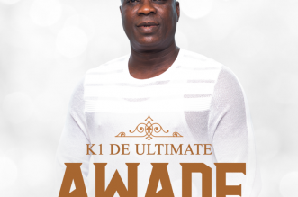 K1 De Ultimate Awade