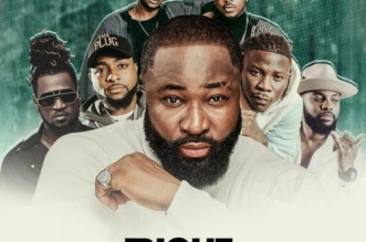 Harrysong Right About Now EP Zip Download