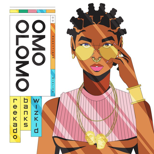 "[MUSIC] Reekado Banks - ""Omo Olomo"" Ft. Wizkid"